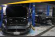 مركز صيانة سيارات مازيراتي